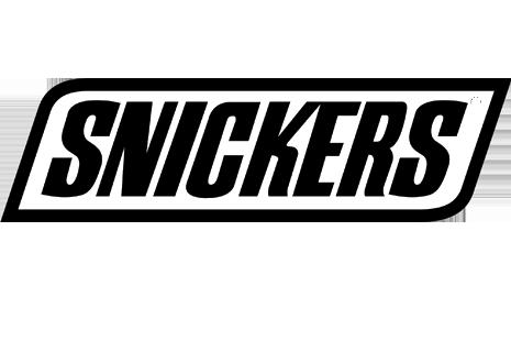 snickers dark